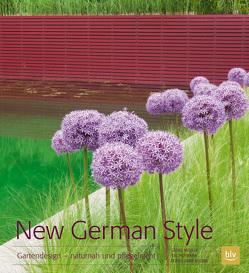 New German Style von Hofmann,  Till, Möller,  Georg, Rogers,  Gary