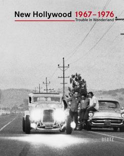 New Hollywood 1967-1976 von Jatho,  Gabriele, Noth,  Volker, Prinzler,  Hans H.