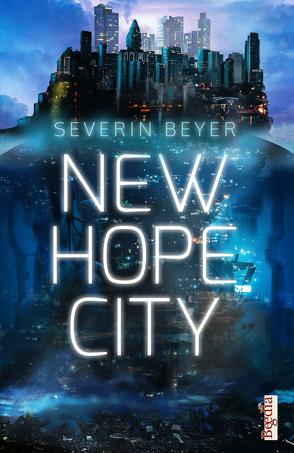 New Hope City von Beyer,  Severin, Günther,  Christian