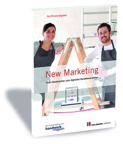 """E-Book """"New Marketing"""" von handwerk magazin"""
