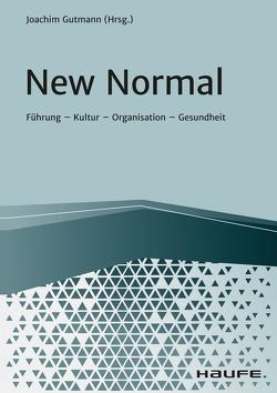 New Normal von Gutmann,  Joachim