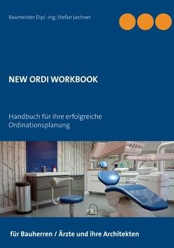 New Ordi Workbook von Lechner,  Stefan
