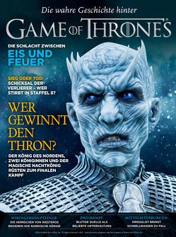Game of Thrones: Special zur 8. Staffel von Buss,  Oliver