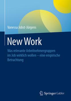 New Work von Jobst-Jürgens,  Vanessa