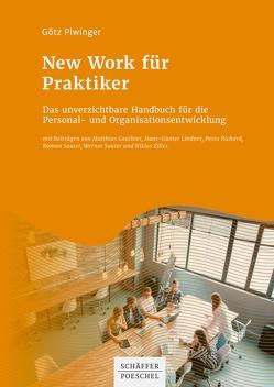 New Work für Praktiker von Piwinger,  Götz
