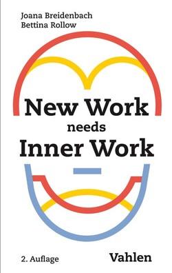 New Work needs Inner Work von Breidenbach,  Joana, Rollow,  Bettina