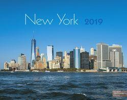 New York 2019 von Felder,  Detlef