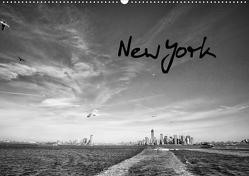 New York 2020 (Wandkalender 2020 DIN A2 quer) von Pfeiffer,  Ralf