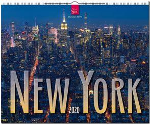 New York von Heeb,  Christian
