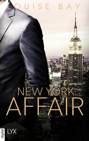 New York Affair von Bay,  Louise, Mehrmann,  Anja