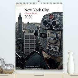 New York City 2020 • Classic Views (Premium, hochwertiger DIN A2 Wandkalender 2020, Kunstdruck in Hochglanz) von Mirko Weigt,  ©