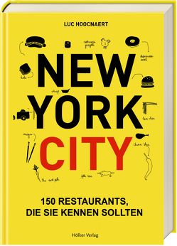 New York City von Hoornaert,  Luc, Schneider,  Regina, Vlegels,  Kris