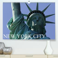 New York City (Premium, hochwertiger DIN A2 Wandkalender 2020, Kunstdruck in Hochglanz) von Stehlik,  Peter
