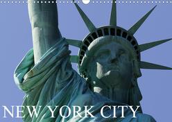 New York City (Wandkalender 2020 DIN A3 quer) von Stehlik,  Peter
