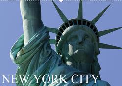 New York City (Wandkalender 2021 DIN A2 quer) von Stehlik,  Peter