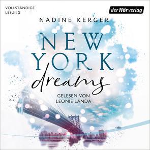 New York Dreams von Kerger,  Nadine, Landa,  Leonie