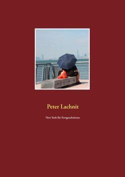 New York für Fortgeschrittene von Lachnit,  Peter