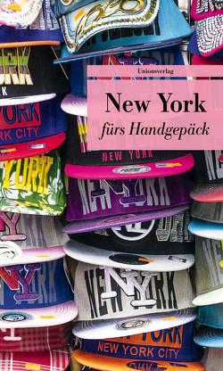 New York fürs Handgepäck von Sielemann,  Patrick