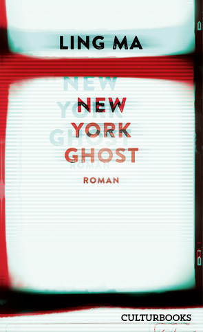New York Ghost von Beck,  Zoe, Ma,  Ling