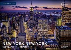 NEW YORK NEW YORK Zeitlos