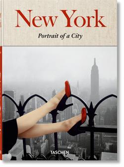 New York. Porträt einer Stadt von Golden,  Reuel, Nippoldt,  Robert