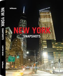 New York Snapshots von Carter Berg
