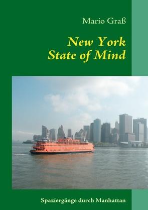 New York State of Mind von Graß,  Mario