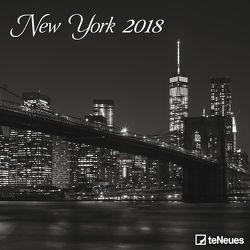 New York s/w 2018