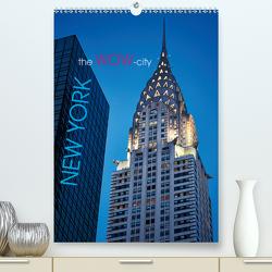 New York – the WOW-city (Premium, hochwertiger DIN A2 Wandkalender 2021, Kunstdruck in Hochglanz) von Moser Images,  Michael
