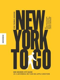 New York to go von Brunsman,  Lindsay, Joussen,  Thomas, JoussenKarliczek, Kloess,  Marina, Mesterharm,  Frank, Ramazani,  Darius