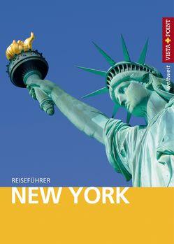 New York – VISTA POINT Reiseführer weltweit von Schaefer,  Barbara
