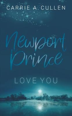Newport Prince von Cullen,  Carrie A.