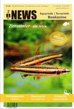 News Bookazine Nr.: 4 (Frühjahr 2018) von Schäfer,  Frank