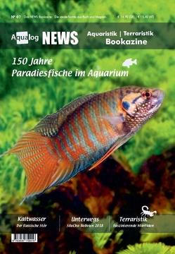 News Bookazine Nr.: 7 (Herbst 2019) von Schäfer,  Frank