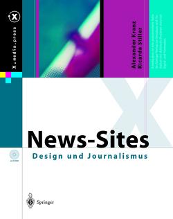 News-Sites von Kranz,  Alexander, Stiller,  Ricarda