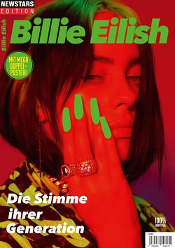 NEWSTARS EDITION: Billie Eilish von Buss,  Oliver
