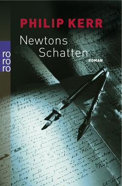 Newtons Schatten von Holfelder-von der Tann,  Cornelia, Kerr,  Philip