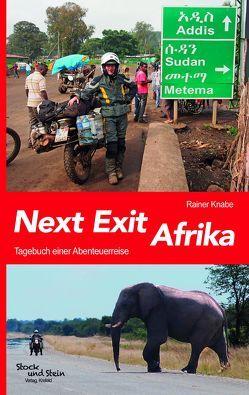 Next Exit Afrika von Knabe,  Rainer