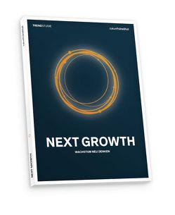 Next Growth von Anthes,  Daniel, Papasabbas,  Lena, Reichel,  Andre, Schuldt,  Christian, Senft,  Julia