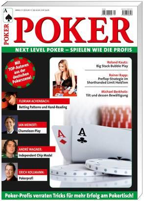 Next Level Poker – Spielen wie die Profis