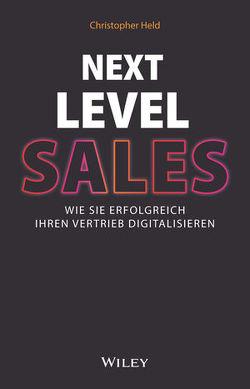Next Level Sales von Held,  Christopher