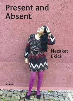 Nezaket Ekici. Present and Absent von Blüher,  Dr. Joachim, Gisbourne,  Mark