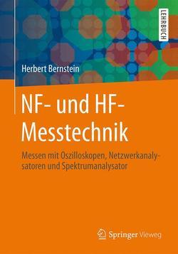 NF- und HF-Messtechnik von Bernstein,  Herbert