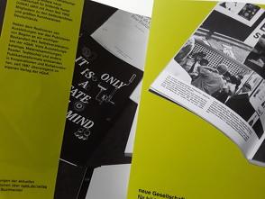 nGbK: 50 Jahre 440 Publikationen