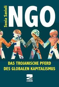 NGO von Savioli,  Sonia