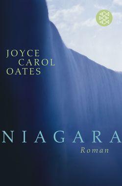 Niagara von Morawetz,  Silvia, Oates,  Joyce Carol