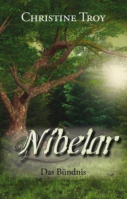 Nibelar – Die Gruft von Troy,  Christine