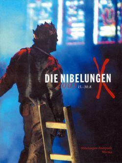 Nibelungen-Festspiele Worms 2003