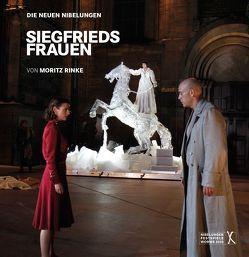 Nibelungen-Festspiele Worms 2008, Teil 1 von Düffel,  John von, Rinke,  Moritz, Wedel,  Dieter