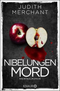 Nibelungenmord von Merchant,  Judith